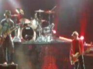 Axl Rose : Le leader des Guns n'Roses victime d'une chute en plein concert