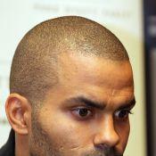 Bagarre Chris Brown-Drake : Tony Parker réclame 20 millions de dollars au club