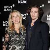Aaron Johnson : L'acteur de 22 ans a épousé la réalisatrice de 45 ans