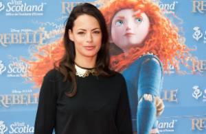 Rebelle : Le sourire de Bérénice Bejo, le nouveau carton phénoménal de Pixar