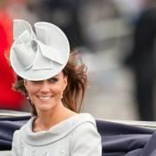 Kate Middleton : Sa garde-robe sans faute vaut des milliers d'euros