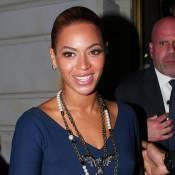 Beyoncé et Jay-Z : Leur fille Blue Ivy, citoyenne d'honneur croate !