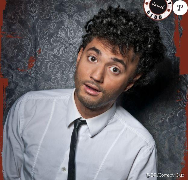 Tony Saint Laurent du Comedy Club