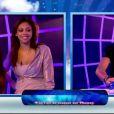Ginie, Capucine et Thomas dans le sas, dans Secret Story 6, vendredi 29 juin 2012 sur TF1