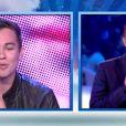 Sacha dans Secret Story 6 vendredi 29 juin 2012 sur TF1