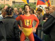 Arthur H est H-Man : Un super-héros déjanté bientôt sur le petit écran