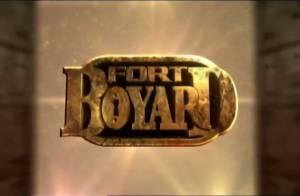 Fort Boyard : Eve Angeli et Baptiste Giabiconi partent à l'assaut du fort