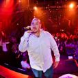 Fat Joe au Gotha Club
