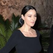 Monica Bellucci, éclatante de beauté pour le show sicilien de Dolce & Gabbana