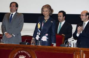 Elena d'Espagne, patriote déchaînée : la ola pour la Roja, victorieuse des Bleus