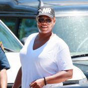 Queen Latifah : La rappeuse veut devenir maman !