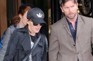 Madonna à Paris avec ses enfants : Discrétion, sosie et habiles stratagèmes