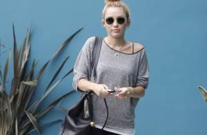 Miley Cyrus : Un nouveau tatouage très intello pour marquer les esprits !