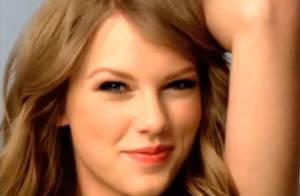 Taylor Swift : Egérie beauté bohème et glamour, elle est une rebelle dans l'âme