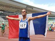 JO de Londres 2012 : Yohann Diniz en marche vers l'or olympique