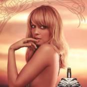 Nicole Richie lance son premier parfum : Une campagne glamour et hollywoodienne