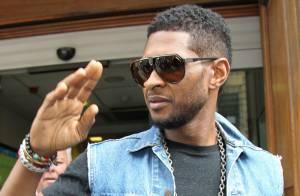 Usher : Son beau-fils de 11 ans est mort