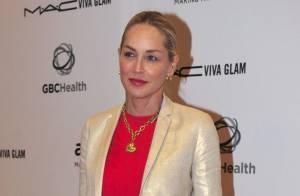 Sharon Stone et Lydia Hearst : Deux femmes terriblement glamour