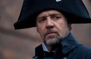 Russell Crowe réalise son premier film : Pour rattraper sa carrière en berne ?