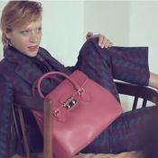 Chloë Sevigny : Chic et cool dans les coulisses de la campagne Miu Miu