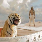 L'Odyssée de Pi : Premières images spectaculaires du ''prochain film oscarisé''