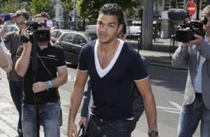 Les Bleus devant la FFF : Nasri et Ménez punis, altercation au sujet de Ben Arfa