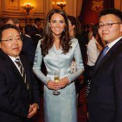 Kate Middleton, Charlene, Beatrice : Célébration royale des JO à Buckingham