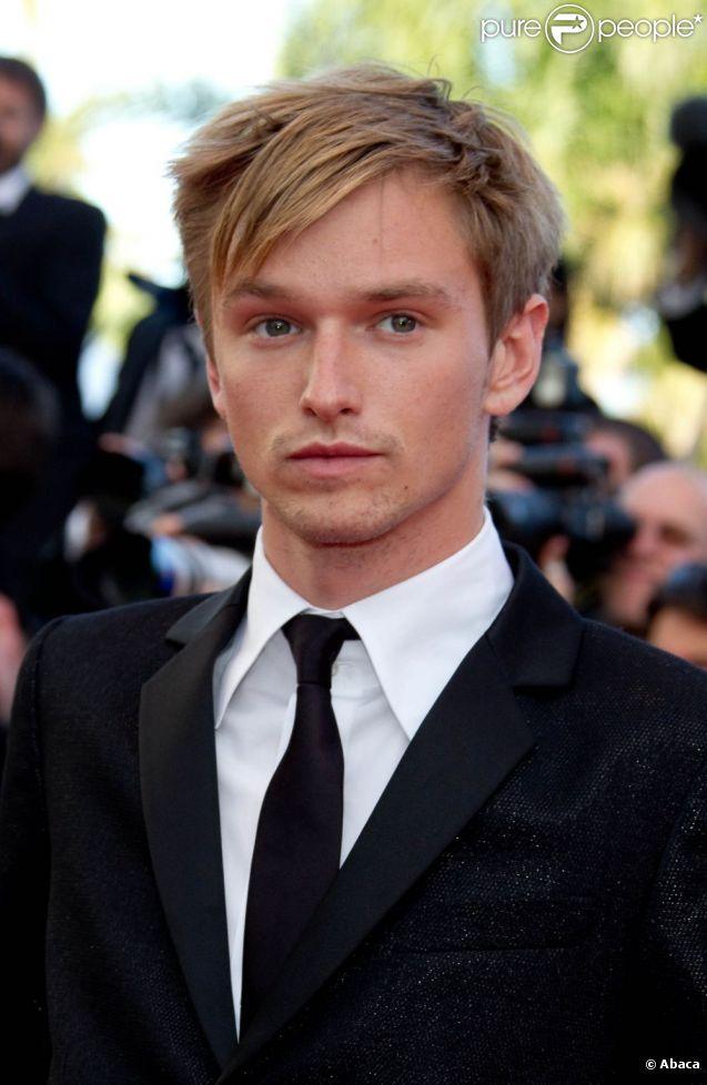 Henry Hopper le 16 mai 2011 à Cannes