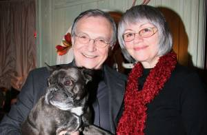 Mort de Gérard Rinaldi - Sa veuve Ginette : ''Je ne ferai jamais son deuil''
