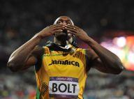 JO 2012 - Usain Bolt : ''J'ai montré au monde que j'étais le meilleur''