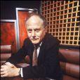 Michel Polac en 1987
