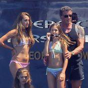 Sylvester Stallone : Pour surmonter sa peine, il prend des vacances en famille
