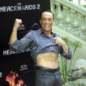 Jean-Claude Van Damme, 51 ans : 'La vodka, les bières, c'est fini ces conneries'
