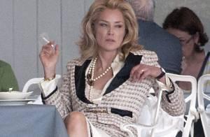 Sharon Stone, superbe à 54 ans : Un visage un peu trop tiré ?