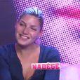 Nadège dans la quotidienne de Secret Story 6 le jeudi 9 août 2012 sur TF1