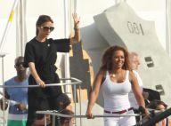 Les Spice Girls sont de retour ! Premières photos de leur show olympique !