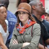 Leighton Meester : Blasée sur le tournage de Gossip Girl, qui lui arrive-t-il ?