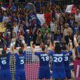 Les Experts ont communié avec leur public en feu comme un soir de finale... Grâce notamment à un Thierry Omeyer fantastique, et à un impressionnant volume défensif constant, les handballeurs français ont dominé la Croatie (25-21) vendredi 10 août 2012 en demi-finale du tournoi olympique, aux JO de Londres.