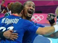 JO - France-Croatie : La joie des Experts en images, avant une finale de légende