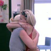 Secret Story 6 : Audrey retrouve Nadège et Thomas, les maîtres des nominations