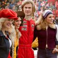 Image du film Rush de Ron Howard avec Chris Hemsworth