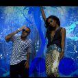 Clip de  Put it Down , de Brandy featuring Chris Brown