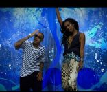 Brandy : Son duo Put it Down avec Chris Brown, un clip très hot