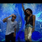 Brandy : Son duo Put it Down avec Chris Brown, un clip très hot