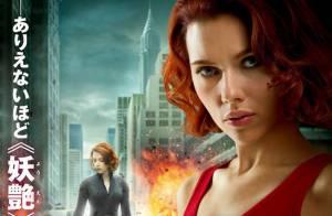 Avengers : Le Japon hurle au scandale devant la promotion choquante du film