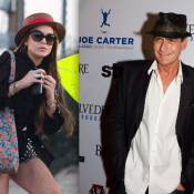 Scary Movie 5 : Lindsay Lohan et Charlie Sheen amoureux mais bientôt morts !