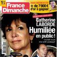 France Dimanche  en kiosques le 17 août 2012