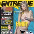 Fanny la blonde tatouée et sexy de Secret Story 6