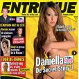 Daniela la brune caliente de Secret Story 3