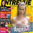 Angie, la bimbo torride de Secret Story 3